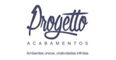 PROGETTO ACABAMENTOS GOIATUBA