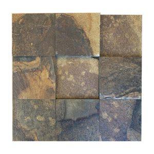 Pedra Ferro 10x10cm
