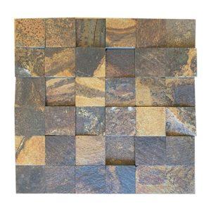 Pedra Ferro 5x5cm