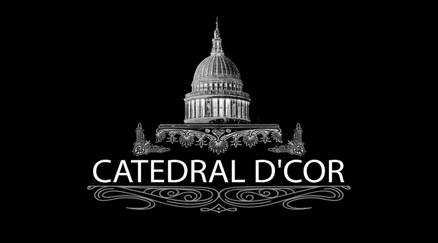Catedral D'Cor